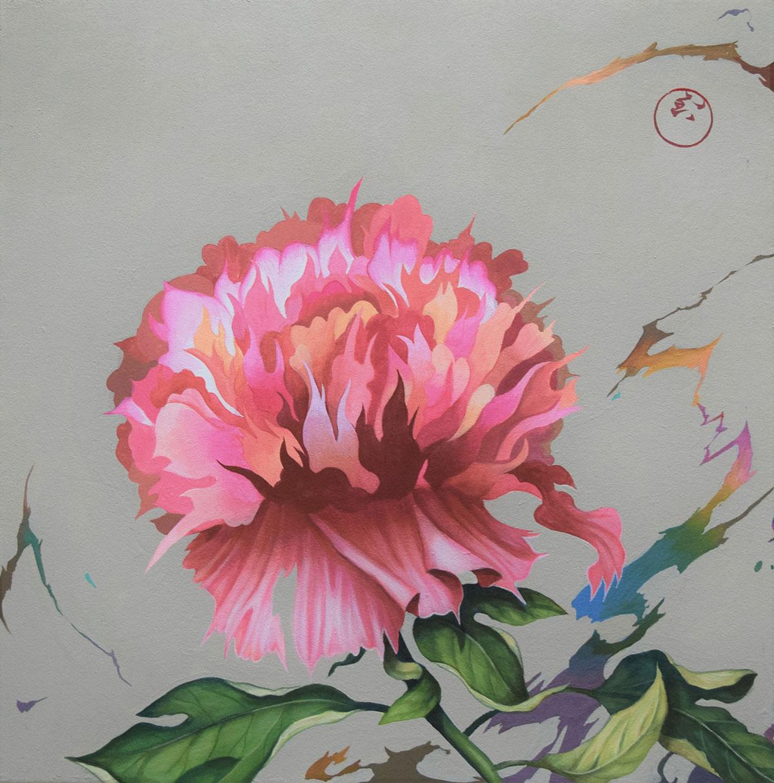 田中武 | 絶対に枯れない花」